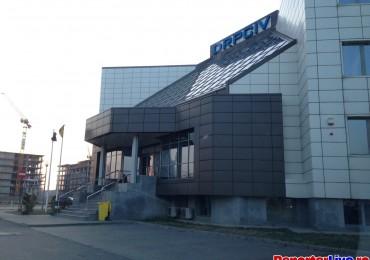 Parcarile goale azi la DRPCIV Pipera 15.03.2013
